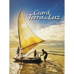 Ceará Terra da Luz: livro postal