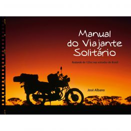 Manual do Viajante Solitário